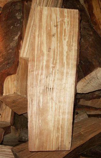 crummy firewood